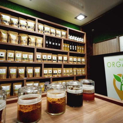 All Organik Store